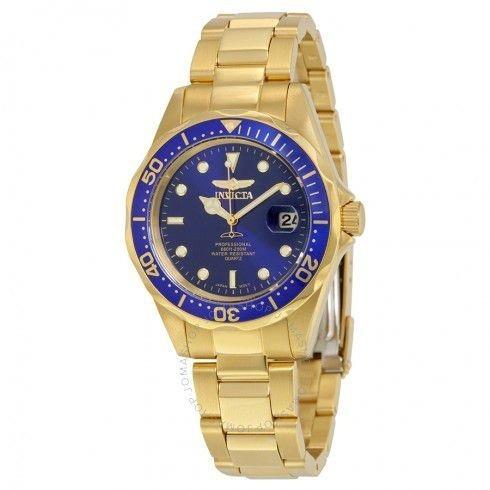 Relógio Unisex Invicta Pro Diver 8937-pronta Entrega