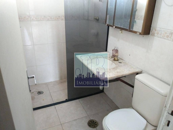 Apartamento Com 2 Dormitórios Para Alugar, 47 M² Por R$ 1.600/mês - Água Branca - São Paulo/sp - Ap0352