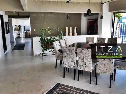 Extraordinario Penthouse En Guadalupe Inn