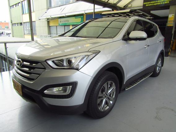Hyundai Santa Fe Santafe Gls