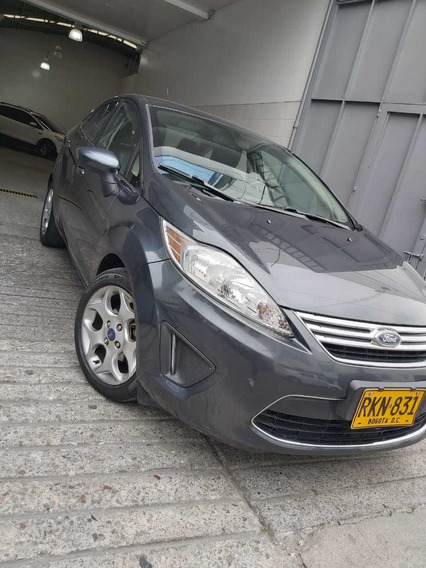 Ford Fiesta Se 2011 Financiacion Hasta El 100%