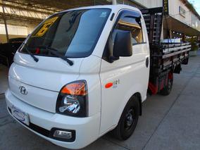 Hyundai Hr 2.5 Hd Cab. Curta C/ Carroceria Tci 2p