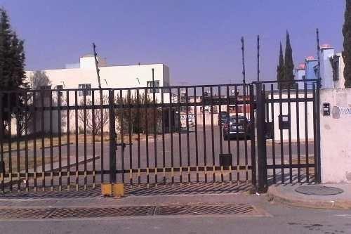 Ex Hacienda San Felipe 2ª. Sección Casa En Condominio En Venta Coacalc