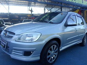 Chevrolet Prisma 1.4 Mpfi Maxx 8v Flex 4p Manual 2006/2007