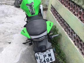 Kawasaki Ninja 250r 250r