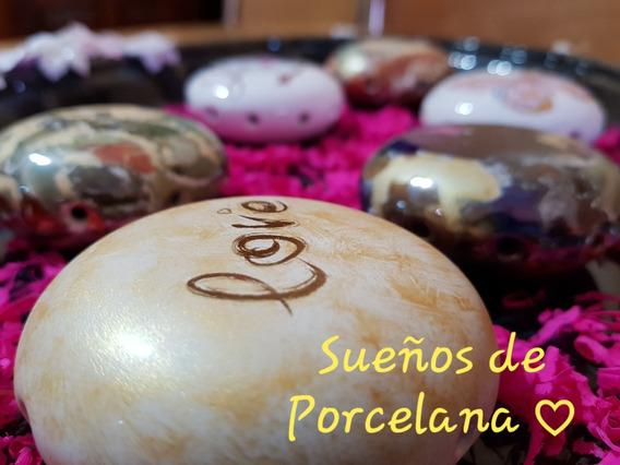 Perfumeros, En Porcelana