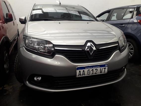 Renault Logan Expression 1.6 (ch)