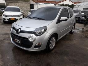 Renault Nuevo Twingo 2014, Mt, 1.2