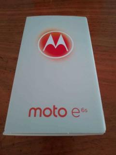 Moto E 6s