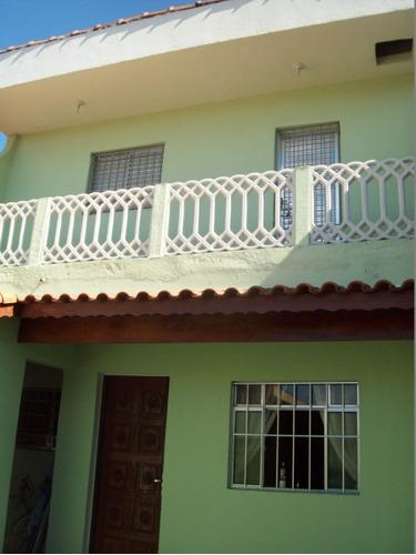 Linda Casa Térrea Jd. Ipanema! - Ca00640 - 68423156