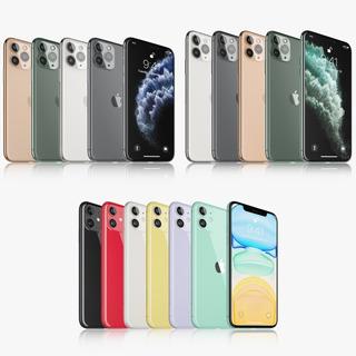 Apple iPhone 11 Pro Max Nuevos Sellados Un Año De Garantía