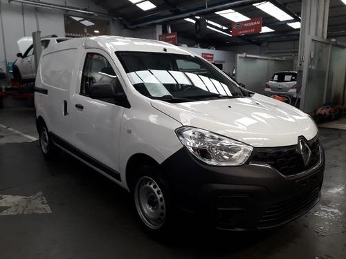 Renault Kangoo Express Confort (entrega Ya)