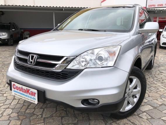 Honda Crv Lx 2.0 Gasolina Automático