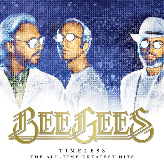 Cd Beetlees Timeless The All-time Gratest Hits Stant