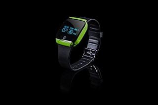 Reloj De Seguimiento De La Actividad De Fitness Fusion5 Y Re
