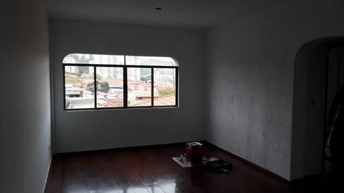 Imagem 1 de 9 de Apartamento Para Venda, 2 Dormitório(s) - 9752