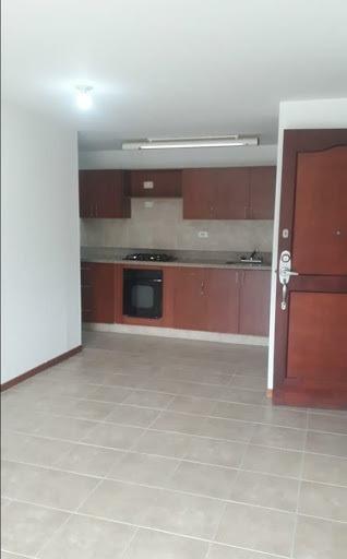 Apartamento En Arriendo Patio Bonito 472-901