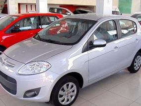 Fiat Palio Essence 1.6 16v Anticipo O Tu Usado Procreauto