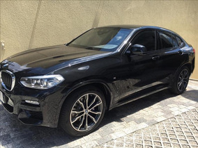 Bmw X4 2.0 16v Gasolina Xdrive30i M Sport Steptronic