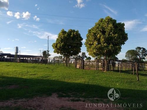 Imagem 1 de 30 de Vendo Ótima Fazenda Com 2337,00 Ha Em Buritizeiro, Norte De Minas Gerais, Gado E Cultura, Muita Água, Toda Formada. Documentação Ok. - Fa00004 - 4483814