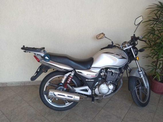Suzuki Gsr 150i