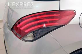 Peugeot 308 Allure 1.6 Hdi 5p 2017 (k) 6