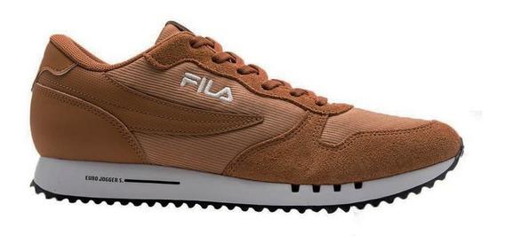 Zapatillas Fila Lifestyle Hombre Euro Jogger Sports Most Cli