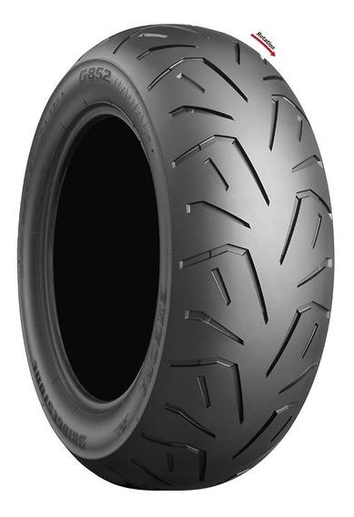 Pneu Bridgestone Exedra G852 200/50 R17 O Melhor Preço