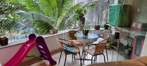 Apartamento - Ref: 881040