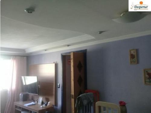 04275 -  Apartamento 2 Dorms, Pirituba - São Paulo/sp - 4275