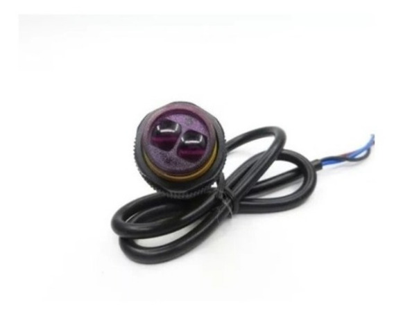 Sensor Infravermelho Reflexivo Industrial E18-d80nk Original