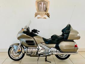 Honda Gl 1800 Gold Wing -aceitamos Troca