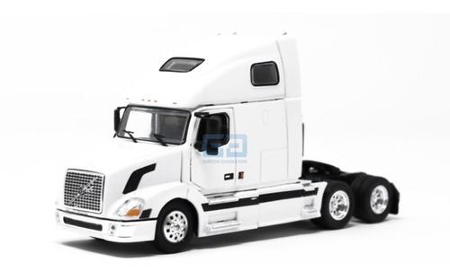 Tonkin Replicas Volvo Vnl 670 Escala 1:53 *detalle
