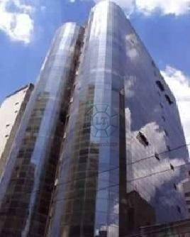 Sala Comercial Para Locação, Vila Buarque, São Paulo. - Sa0151