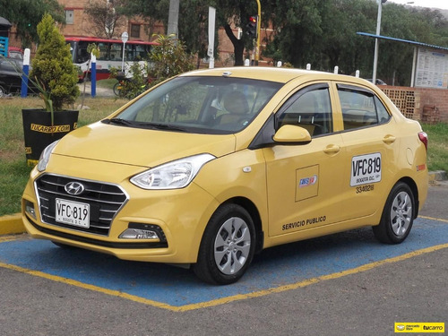 Taxi Hyundai Grand I10 Accent