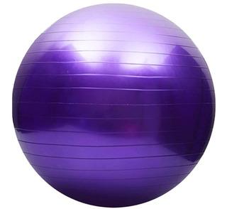 Pelota Esferodinamia Pilates Yoga Ball 65 Cm Rosa Oferta