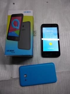 Celular Smartphone Alcatel Onetouch Pixi 4 - Tela 4