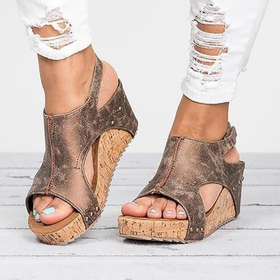 Sandálias De Salto Alto Para Mulheres 10cm