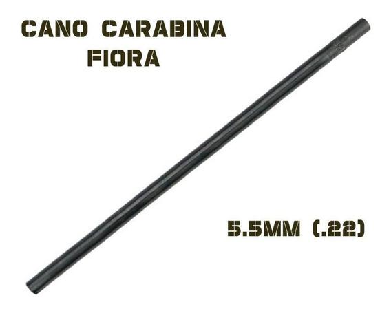 Carabina Espingarda Pressão Fiora Cano Reposição 5.5mm