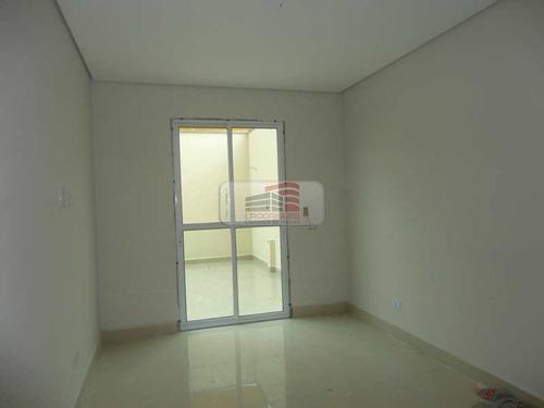 Imagem 1 de 10 de Apartamento Com 2 Dorms, Assunção, São Bernardo Do Campo - R$ 430 Mil, Cod: 1621 - V1621