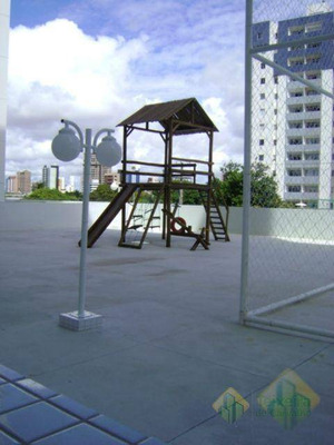Apartamento Com 2 Dormitórios Para Alugar, 63 M² Por R$ 1.190/mês - Jardim Oceania - João Pessoa/pb - Cod Ap0597 - Ap0597