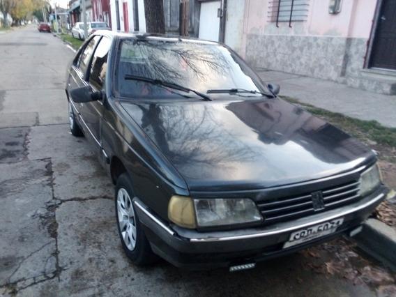 Peugeot 405 1.9 Gr 1991
