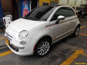Fiat 500 Aa1.4 3p