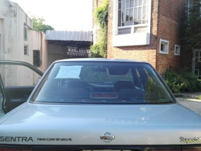 Nissan Sentra 2.0 Super Salon 1994