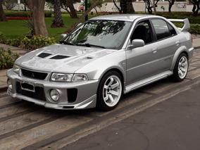 Mitsubishi Evolution V