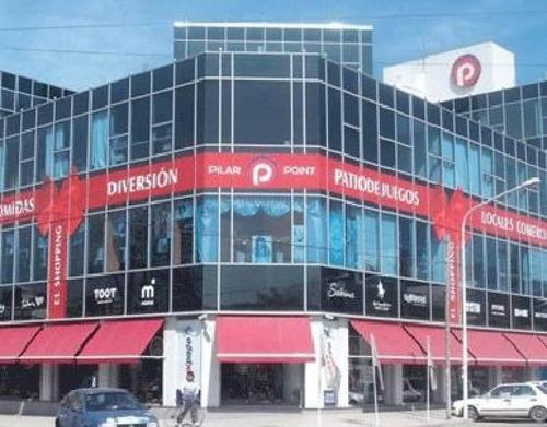 Imagen 1 de 6 de Oficina  En Alquiler  En Pilar Point- Pilar,  G.b.a. Zona Norte