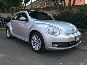 Volkswagen Beetle 2.5 Sport At Piel Q/c 2014