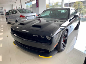 Dodge Challenger 6.2 Srt Hellc At 2019