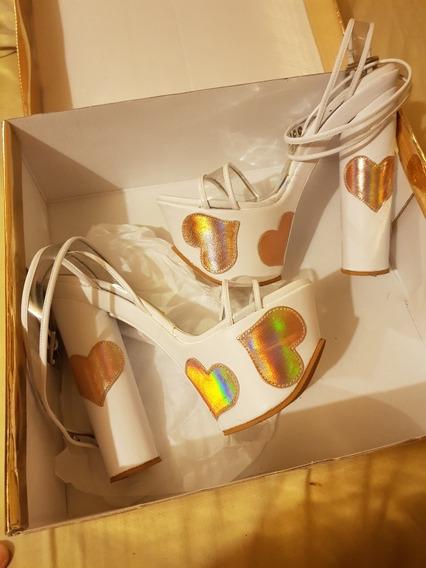 Zapatos Luciano Marra