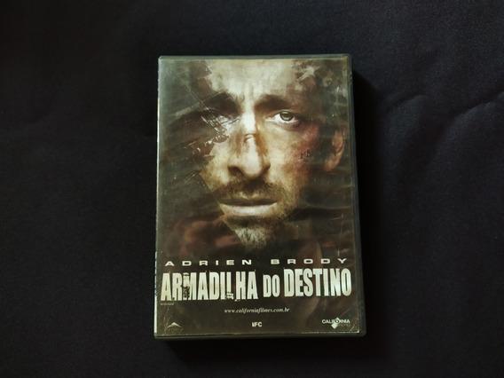 Armadilha Do Destino (dvd Original)